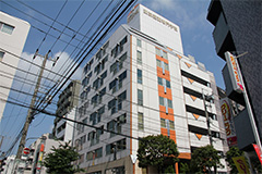 Tokyo College of Medico-pharmacotechnology