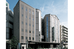 Nishitetsu International Business College