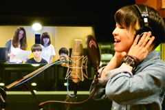 東放学園音響専門学校(TOHO GAKUEN Sound Technology College) Features of school 2