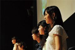 専門学校東京アナウンス学院(TOKYO Announce Gakuin Performing Arts College) Features of school 1