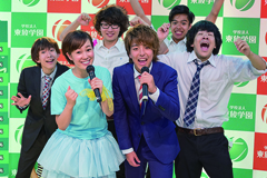 専門学校東京アナウンス学院(TOKYO Announce Gakuin Performing Arts College) Features of school 2