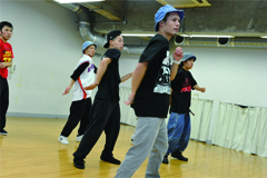 専門学校東京アナウンス学院(TOKYO Announce Gakuin Performing Arts College) Features of school 3